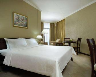 Berjaya Beau Vallon Bay Resort & Casino - Beau Vallon - Bedroom