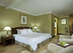 Berjaya Beau Vallon Bay Resort & Casino - Beau Vallon - Schlafzimmer
