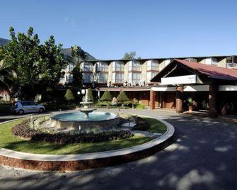 Berjaya Beau Vallon Bay Resort & Casino - Beau Vallon - Building