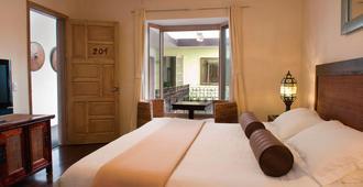 Hotel del Portal San Miguel de Allende - San Miguel de Allende - Phòng ngủ