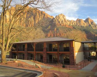 Best Western Plus Zion Canyon Inn & Suites - Springdale - Building