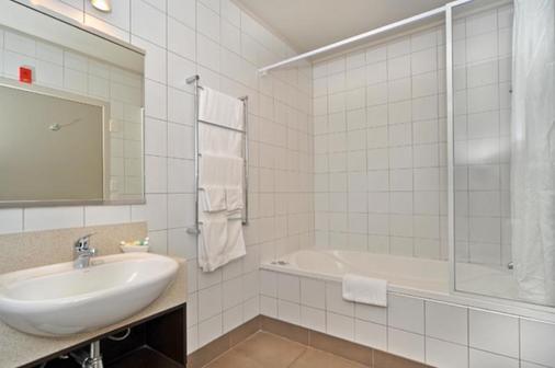 競技場旅館 - 北帕麥斯頓 - 北帕麦斯顿 - 浴室