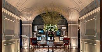 Hotel Muse Bangkok Langsuan - MGallery - Bangkok - Dining room