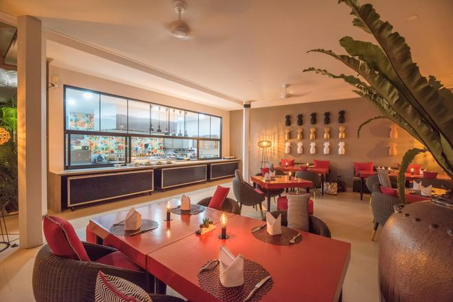 The Sunset Beach Resort & Spa Taling Ngam - Ko Samui - Restaurant