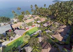 The Sunset Beach Resort & Spa Taling Ngam - Koh Samui - Outdoor view