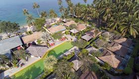 The Sunset Beach Resort & Spa Taling Ngam - Koh Samui - Outdoor view