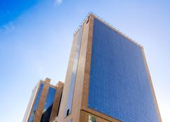 M Hotel Makkah By Millennium - Mekka - Rakennus