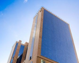 M 호텔 마카 바이 밀레니엄 - 메카 - 건물
