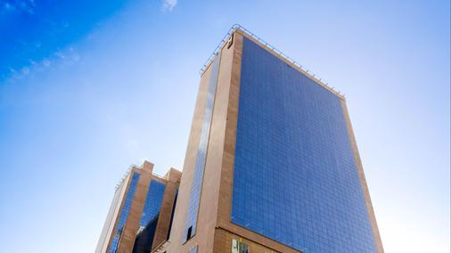M Hotel Makkah By Millennium - Mecca - Toà nhà