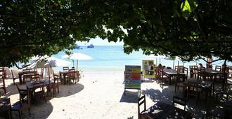 La Lune Beach Resort - Ko Samet - Playa