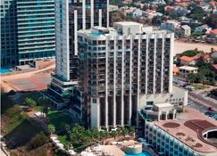 Daniel Hotel Herzliya - Herzliya - Edificio