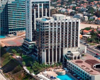 Daniel Hotel Herzliya - Herzliya - Building