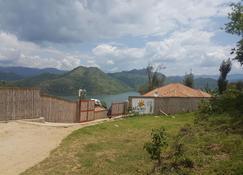 Macheo Ecolodge Camping - Kibuye - Näkymät ulkona