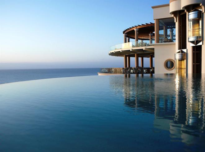 Atrium Prestige Thalasso Spa Resort & Villas - Plimmiri - Building
