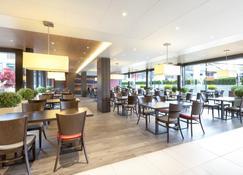 Holiday Inn Express Zurich Airport - Zürich - Restaurant