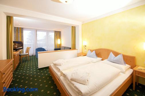 Rauriserhof - Rauris - Bedroom