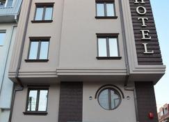 Hotel Vlaho - Skopje - Edificio