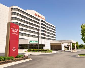 Crowne Plaza Auburn Hills - Auburn Hills - Gebäude