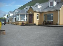 Rossbeigh Beach House B&b - Glenbeigh - Building