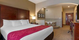 Comfort Suites Downtown Sacramento - Σακραμέντο - Κρεβατοκάμαρα