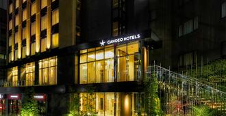Candeo Hotels Tokyo Roppongi - Tokyo - Building