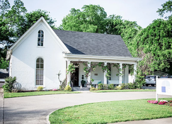 Carriage Lane Inn - Murfreesboro - Rakennus