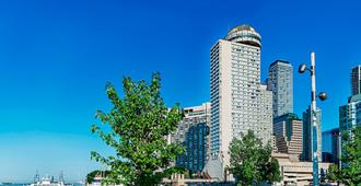 The Westin Harbour Castle, Toronto - Toronto - Building