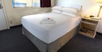 Americas Best Value Inn Kelso - Kelso - Schlafzimmer