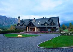 Arelauquen Lodge, A Tribute Portfolio Hotel - San Carlos de Bariloche - Toà nhà