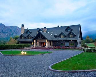 Arelauquen Lodge, A Tribute Portfolio Hotel - Bariloche - Gebäude