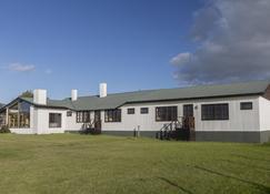 Bories House - Puerto Natales - Rakennus
