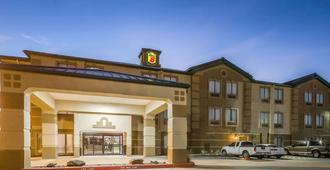 亞瑟港/尼德蘭地區速 8 酒店 - 阿瑟港 - 阿瑟港(德克薩斯州)