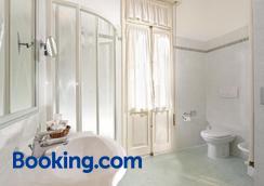 Casa Villa Gardenia - Venice - Bathroom