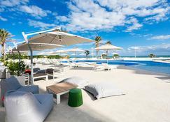 Sousse Pearl Marriott Resort & Spa - Sousse - Pool
