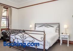 Streaky Bay Hotel Motel - Streaky Bay - Bedroom