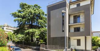 San Leonardo Suites - Verona - Edificio