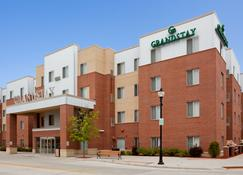 GrandStay Residential Suites Hotel – Sheboygan - Sheboygan - Rakennus