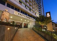 Kastel Manibu Recife - Boa Viagem - Recife - Building