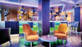Leonardo Royal Edinburgh Haymarket - Edinburgh - Bar