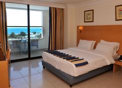 Mina Hotel - Aqaba - Κρεβατοκάμαρα