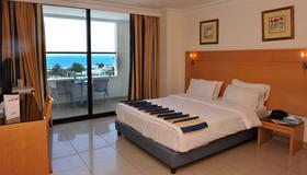 Mina Hotel - Akaba - Soveværelse