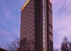 ibis Santiago Providencia - Santiago - Building