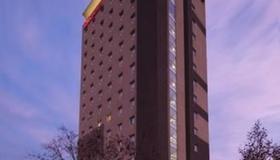 ibis Santiago Providencia - Σαντιάγο - Κτίριο