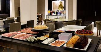 Hotel Balmoral - ברצלונה - מסעדה
