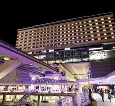 Jr Kyushu Station Hotel Kokura