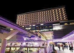 Jr Kyushu Station Hotel Kokura - Kitakyūshū - Edificio