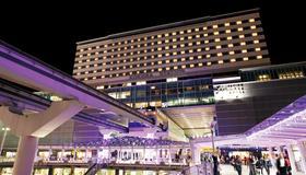 Jr Kyushu Station Hotel Kokura - Kitakyushu - Κτίριο