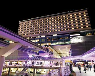 Jr Kyushu Station Hotel Kokura - Kitakyushu - Building
