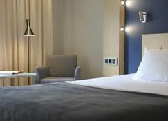 Hotel Lundia - Lund - Schlafzimmer
