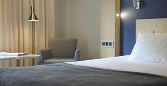 Hotel Lundia - Lund - Habitación